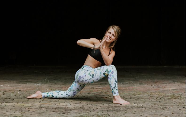 Detox Yoga cursus