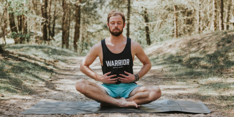 Yoga ademhaling cursus