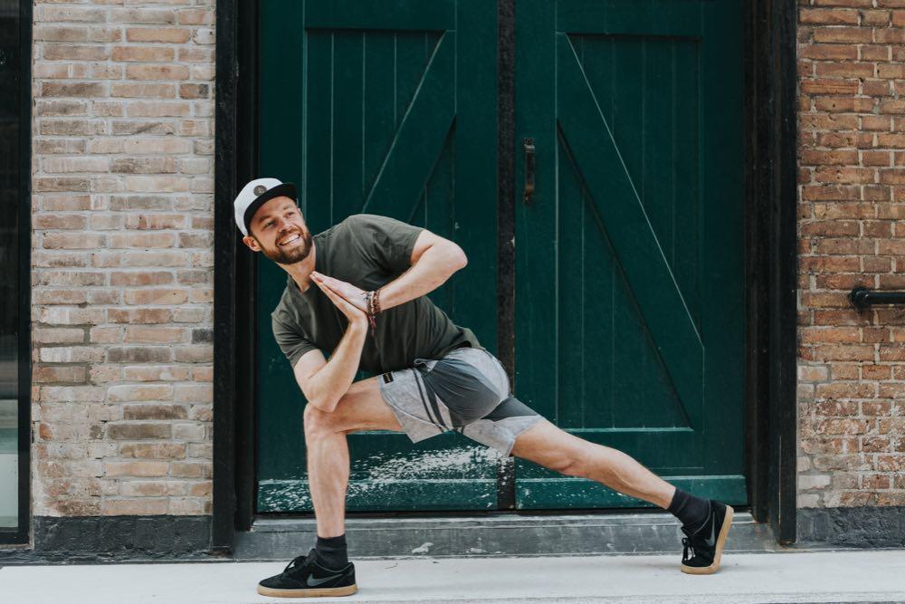 Rise & Shine - Ochtend Yoga